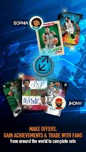 Free NBA Dunk – Play Basketball Trading Card Games Apk Download 2021 4