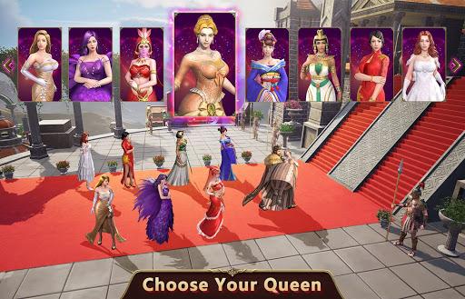 Road of Kings - Endless Glory apktram screenshots 17