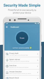 Certo Mobile Security: Anti Spyware & Spy Detector 1