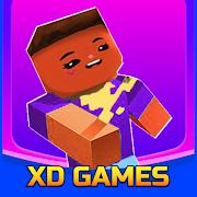 XD Games Skin for Minecraft