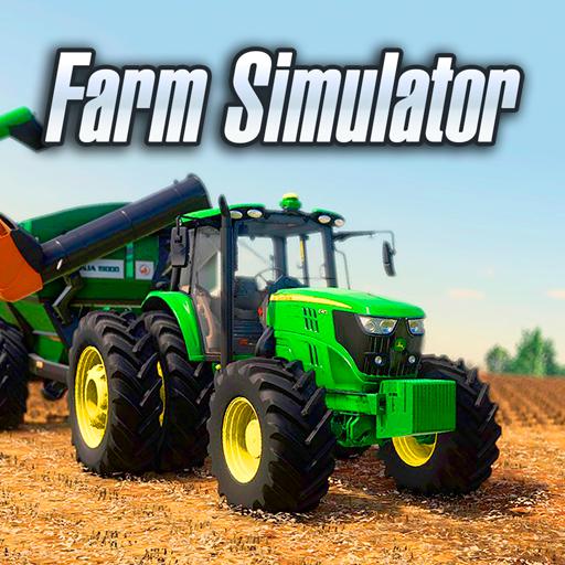 Trator Farming Simulator 2020 Mods - Brasil & Lite