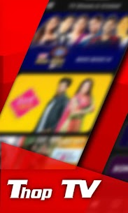 THOP TV APK- DOWNLOAD FREE FOR ANDROID 1