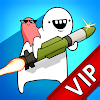 [VIP] 미사일 RPG: 미사일 키우기 대표 아이콘 :: 게볼루션