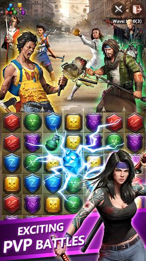War Z & Puzzles 1.4.1 screenshots 3