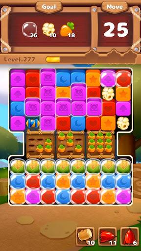 Bunny Blastu00ae - Puzzle Game screenshots 7