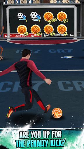 Cristiano Ronaldo: Kick'n'Run u2013 Football Runner android2mod screenshots 9