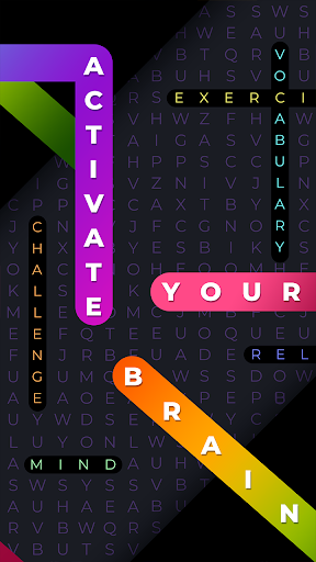 Endless Word Search  screenshots 10