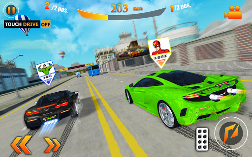 Real Car Racing Car Games Racing Ferocity 1.25 screenshots 10