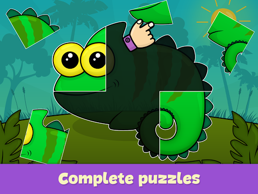 Kids puzzles 1.102 Screenshots 10