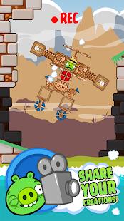 Bad Piggies screenshots 5