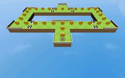 roll the cube screenshot 3