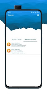 BitCrypt v1.0 Sparrow APK [Paid] Download For Android 2
