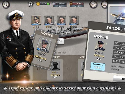 Navy Field Apkfinish screenshots 10