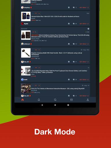 hotukdeals - Deals & Discounts apktram screenshots 13