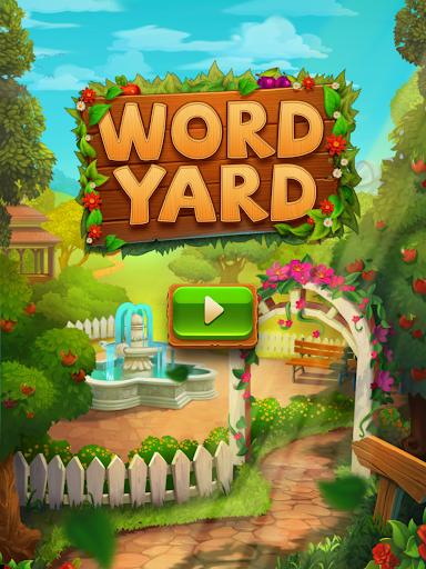 Word Yard - Fun with Words 1.3.7 Screenshots 5