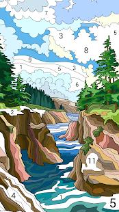 Happy Color®–jeux de coloriage screenshots apk mod 4