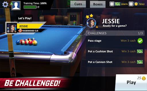 Pool Stars - 3D Online Multiplayer Game  Screenshots 6