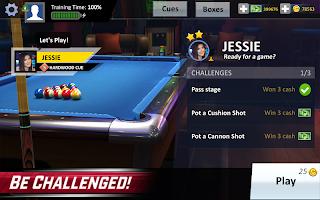 Pool Stars - 3D Online Multiplayer Game