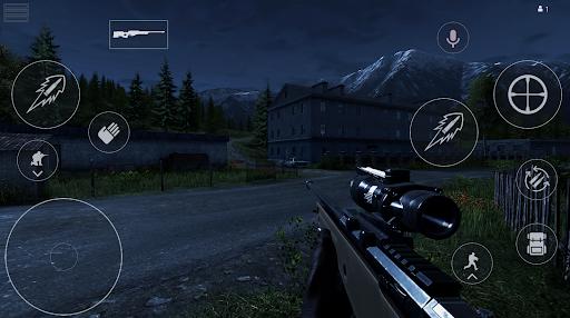 Retract: Survive  screenshots 1
