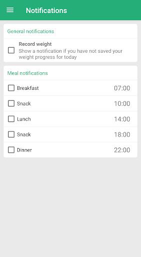 Foto do Custom Diet Plan | Lose weight | Tracker Beginners