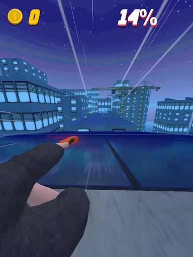 Rooftop Run  screenshots 23