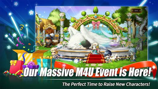 MapleStory M - Open World MMORPG 1.6300.2542 screenshots 1