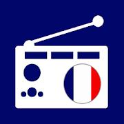 FM Radio: Radio France, FM, AM, Local Radio App