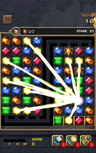 Jewelry King android2mod screenshots 6