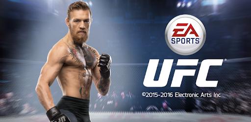 UFC Game Apk