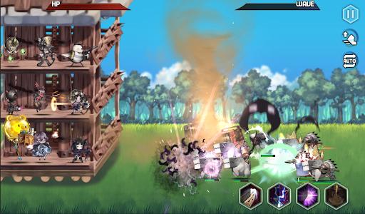 Tower King Grendel 1.03.02 screenshots 16