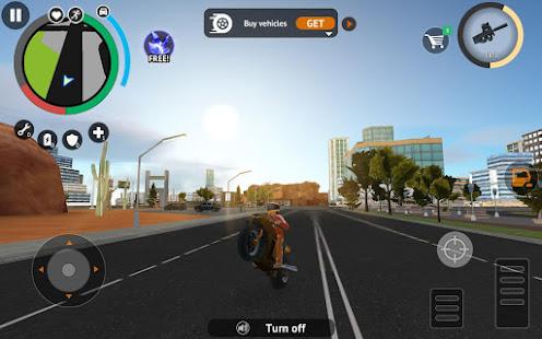 City theft simulator 1.9.1 screenshots 2