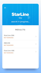 StarLine Key 2.3.1382 Screenshots 2