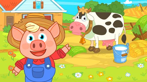 Farm for kids. 1.0.6 screenshots 1