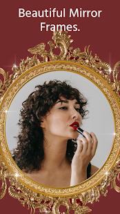 Beauty Mirror - Light Mirror & Makeup Mirror App  Screenshots 5
