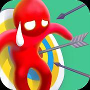 Stickman Archer 3D:Legends Of Bowmasters MOD APK 1.0 (Unlimited Money)