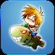 Lost Boy - Jungle Season - Androidアプリ