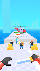 Hit Master 3D Hack Game Android & iOS 5