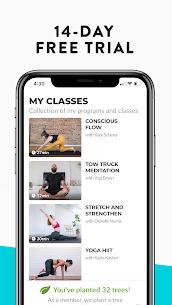 YA Classes MOD APK- Home Yoga Classes [Premium] Download 5