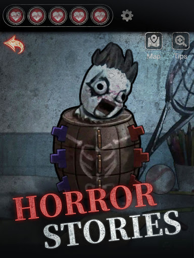 Madhouse13 - Room Escape Game 1.1.3 screenshots 22