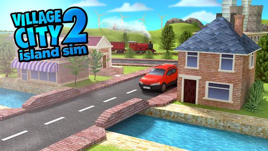 Village City Simulation 2 5
