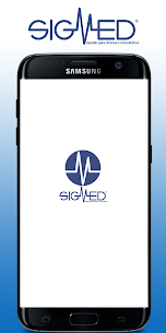 SIGMed – Mobile 2.1 Mod APK (Unlock All) 1