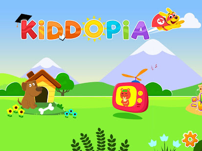 Kiddopia 2.7.1 Screenshots 16