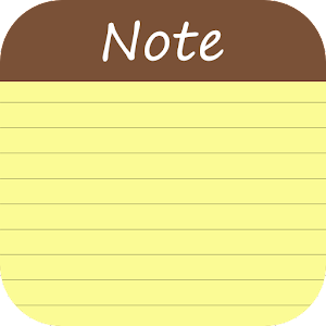 Notepad  Sticky notes &amp Notebook, Notes
