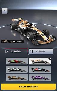 F1 Manager Mod Apk 13.00.15458 Unlimited Money Download 4