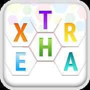 Hextra Word Game