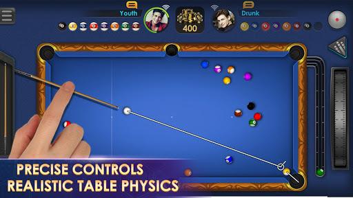 8 Ball Club - PVP Online 0.0.3 screenshots 1