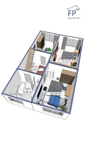 Floor Plan AR | Room Measurement 12.7 Screenshots 10