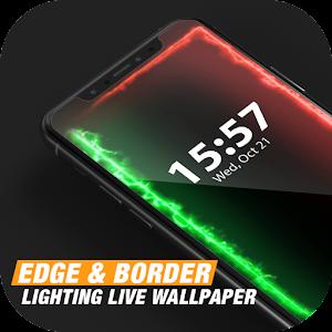 Edge Border Lighting Live Wallpaper 1.4 by Spark Apps Solution logo