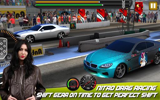 Fast cars Drag Racing game 1.1.4 screenshots 14
