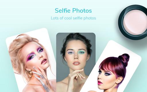 Beauty Photo Editor,Pretty Makeup & Selfie Camera 1.7.12 Screenshots 8